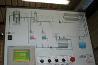 2 Reverse osmosis plants