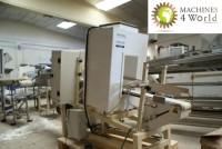 AL00130911- GRAVESY DSP2 Detector de metales