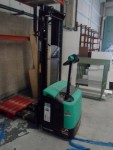 Mitsubishi Electric Stacker SBP16N 2007