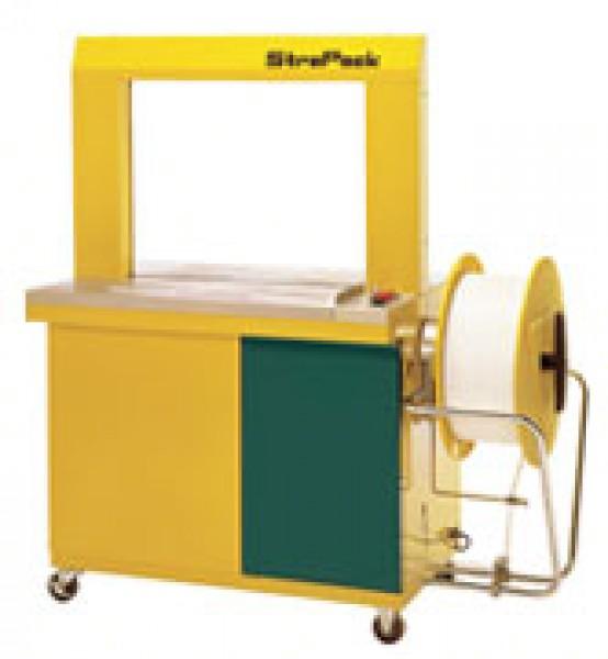 Empaquetadora flejadora automática Strapack AQ-7