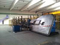 STEEL REBAR AUTOMATIC LINK BENDER EBA 16/5 BY PROGRESS MASCHINEN & AUTOMATION