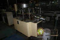 LABELLER GLUING FOR CANS FOOD