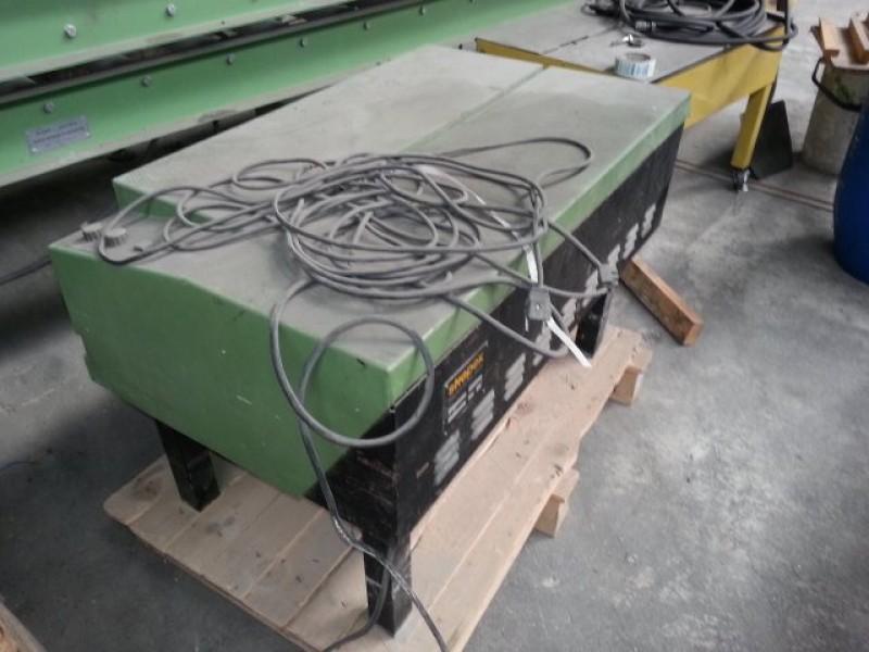 Flejadora automática Strapex