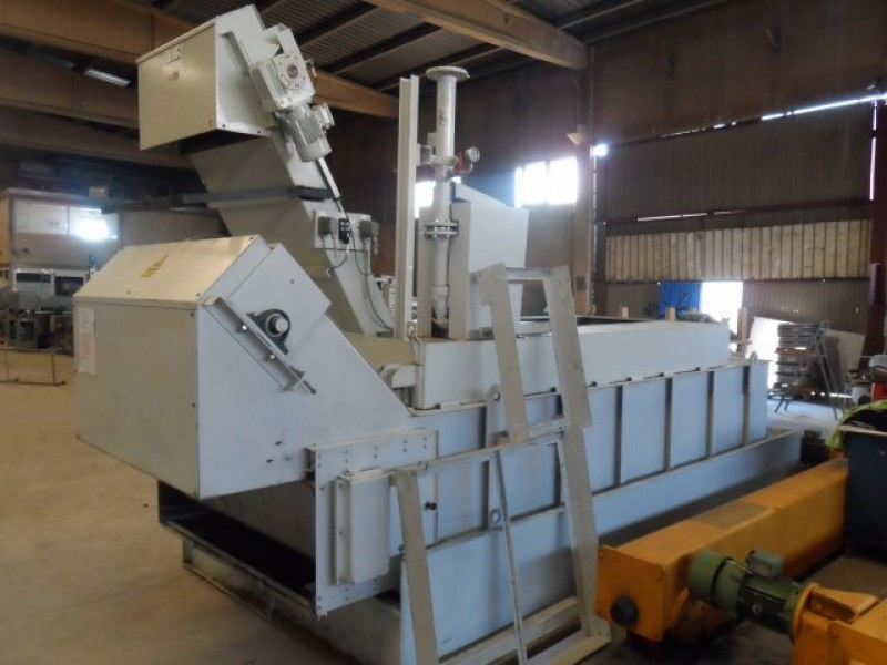 Plastic Injection machine Margarit M550