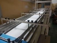 Linea di produzione del biscotto