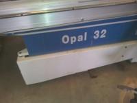 Sliding machine for carpentry Egurko OPAL 32