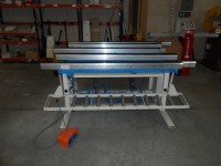 Tilting table assembly Strongbull BMR-B-G