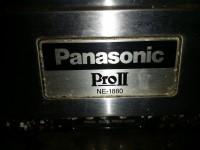 MICROONDAS PANASONIC PROII NE1880