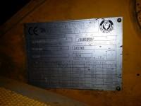 Minicargadora JCB 80/1269/EEC 160