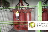 NRG-0011011- TRIHAL DRY ELECTRICAL TRANSFORMADOR 19-21kV/400 Vac 2310 A