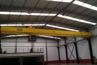 KRANE crane 8 t