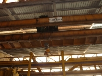Urbasa Overhead Crane for 5 Tons