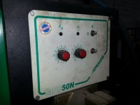 Soldadura por puntos Praxair MPP 50N + refrigerador Praxair RA-7