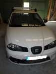 Commercial vehicle diesel 2007 Seat Ibiza