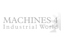 MACHINES 4 WORLD ACQUIRES MACHINERY OFF THE COMPANY ALCASA